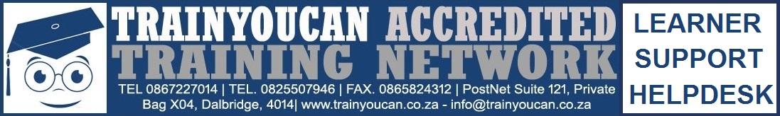 trainyoucan helpdesk